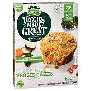 Garden Lites Superfood Veggie Cakes