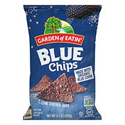 Garden of Eatin Blue Corn Tortilla Chips