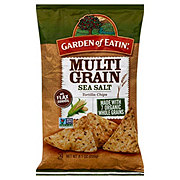 Garden of Eatin Multigrain Sea Salt Tortilla Chips