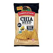 Garden of Eatin Tortilla Chips Chia Seed Corn
