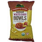 Garden of Eatin Yellow Corn Bowls Organic