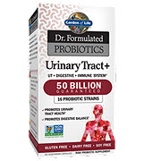 Garden of Life DR Formulated Pribiotic Urninary Tract