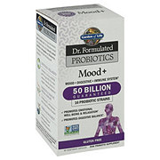 Garden of Life DR Formulated Probiotic Mood Plus
