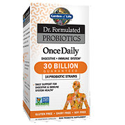Garden of Life DR Formulated Probiotic Once Daily
