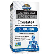 Garden of Life Dr. Formulated Probiotics Prostrate Plus