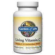 Garden of Life Living Vitamin C Antioxidant Blend