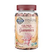Garden of Life Mykind Organics Kids Multi Gummies Cherry