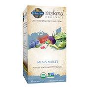 Garden of Life Mykind Organics Men's Multi