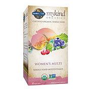 Garden of Life Mykind Organics Women's Multivitamin