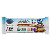 Garden of Life Organic Fit Bar Peanut Butter Chocolate