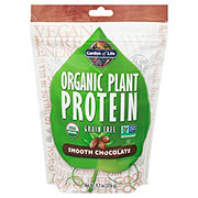 Garden of Life Organic Plant Protein Powder, Chocolate
