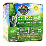 Garden of Life Packet Raw Organic Green Superfood