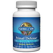 Garden of Life Primal Defense HSO Probiotic Formula Caplets