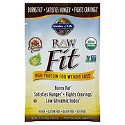 Garden Of Life Raw Fit High Protein Packet Chocolate
