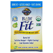 Garden of Life Raw Fit High Protein Packet Vanilla
