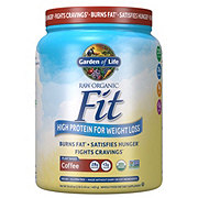 Garden of Life RAW Fit Marley Coffee Supplement