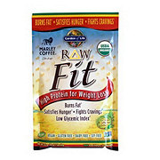 Garden of Life Raw Organic Fit Coffee Single