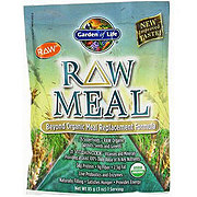 Garden of Life Raw Organic Meal Packet