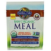 Garden of Life Raw Organic Meal Vanilla Spiced Chai PKT