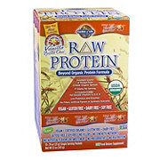 Garden of Life Raw Protein Raw, Vanilla Spiced Chai