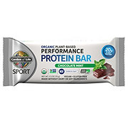 Garden of Life Sport Organic Bar Chocolate Mint