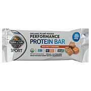 Garden of Life Sport Organic Bar Sea Salt Caramel