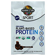 Garden of Life Sport Organic Protein Chocolate