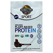 Garden of Life Sport Organic Protein Chocolate