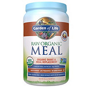 Garden of Life Vanilla Raw Meal