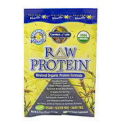 Garden of Life Vanilla Raw Protein Packet
