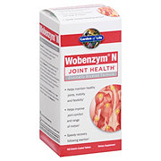 Garden of Life Wobenzym N Enteric Coated Tablets
