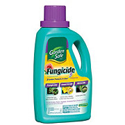 Garden Safe Fungicide 3 Concentrate