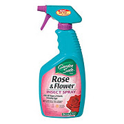 Garden Safe Rose Insect Ready to Use