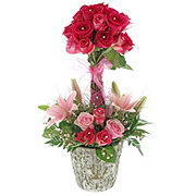 Garden Topiary - Premium