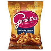 Gardetto's Deli Style Mustard Pretzel Mix