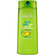 Garnier Fructis 2-in-1 Shampoo & Conditioner Normal Hair