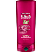 Garnier Fructis Full And Plush Conditioner