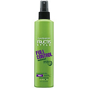 Garnier Fructis Full Control Anti-Humidity Hairspray, Ultra Strong