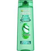 Garnier Fructis Pure Clean Shampoo Citrus Aha