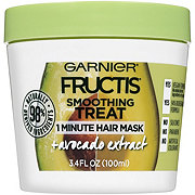 Garnier Fructis Rinse Off Hair Mask Avocado
