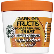 Garnier Fructis Rinse Off Mask Papaya