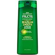 Garnier Fructis Sleek And Shine Brazilian Smooth Shampoo