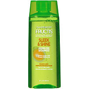 Garnier Fructis Sleek & Shine Shampoo Trial Size