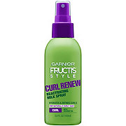 Garnier Fructis Style Curl Renew Reactivating Milk Spray