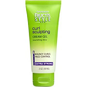 Garnier Fructis Style Curl Sculpting Cream Gel, Extra Strong