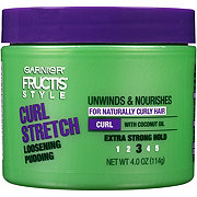 Garnier Fructis Style Curl Stretch Loosening Pudding