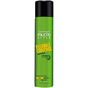 Garnier Fructis Style Flexible Control Anti-Humidity Hairspray, Strong Hold