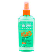 Garnier Fructis Style Sleek & Shine Flat Iron Perfector Straightening Mist, Flexible Hold 1