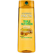 Garnier Fructis Triple Nutrition Avocado Olive Almond