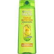 Garnier Fructis Triple Nutrition Shampoo